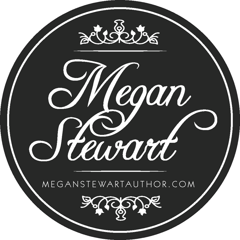 Megan Stewart Author